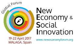GLOBAL FORUM NEW ECONOMY AND SOCIAL INNOVATION
