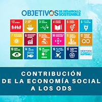 Contribución de la economía social a los ODS