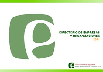 Nuevo directorio de empresas de Economía Social en Aragón