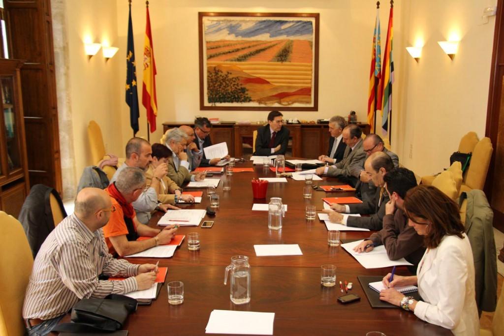 La Economía Social valenciana reivindica su papel para impulsar un cambio en el modelo económico