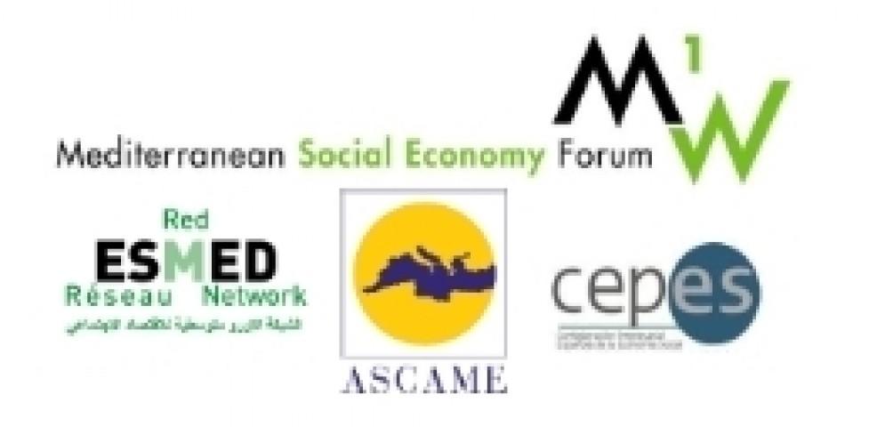 Barcelona albergará el I Foro Mediterráneo de la Economía Social