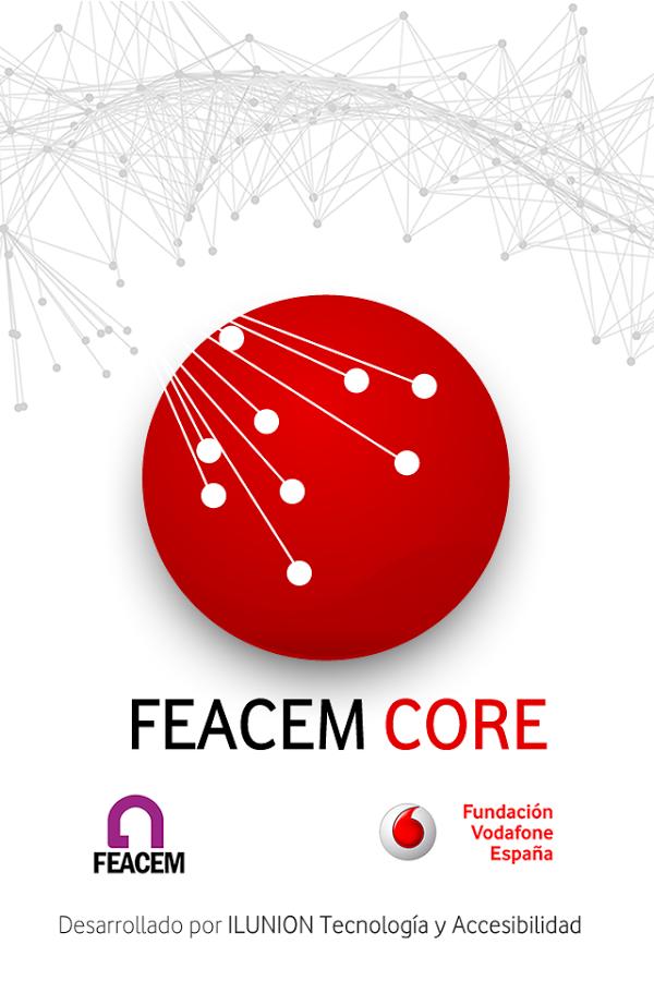 FEACEM CORE, la app que permite acceder al catálogo de Centros Especiales de Empleo de España