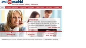 la Comunidad de Madrid facilita financiación a autónomos y entidades de la Economía Social