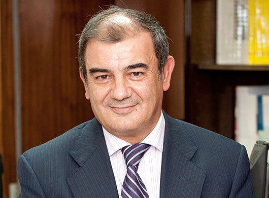 Juan Antonio Pedreño