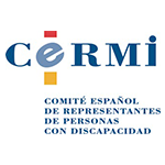 Comité Español de Representantes de Personas con Discapacidad - CERMI