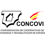 Confederación de Cooperativas de Viviendas de España - CONCOVI