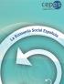 La Economía Social en España 2018