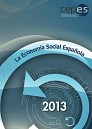 LA ECONOMÍA SOCIAL EN ESPAÑA 2013