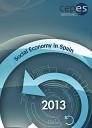 SOCIAL ECONOMY IN SPAIN 2013