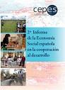 2º Informe de la Economía Social española en la cooperación al desarrollo