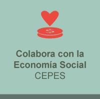 Colabora con la economía social